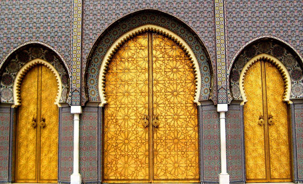 7 Days Fes to Marrakech tour