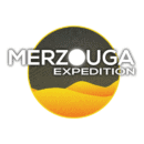 Merzouga Expedition logo