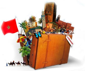 travel around morocco