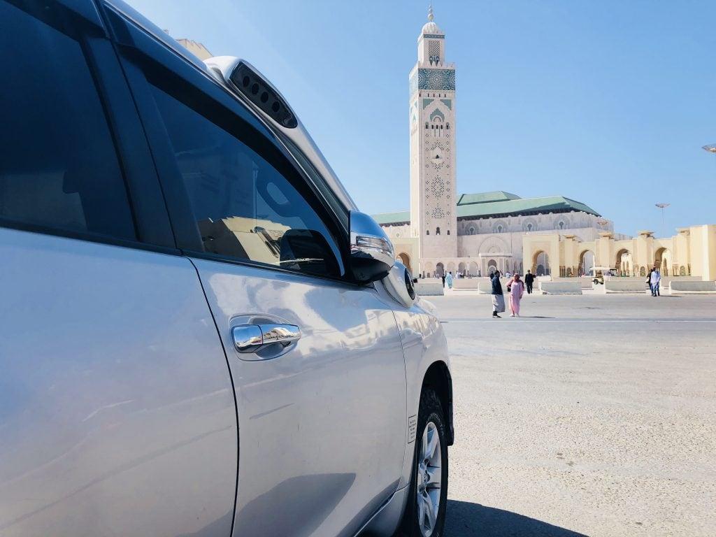 10 days Exotic Morocco tour