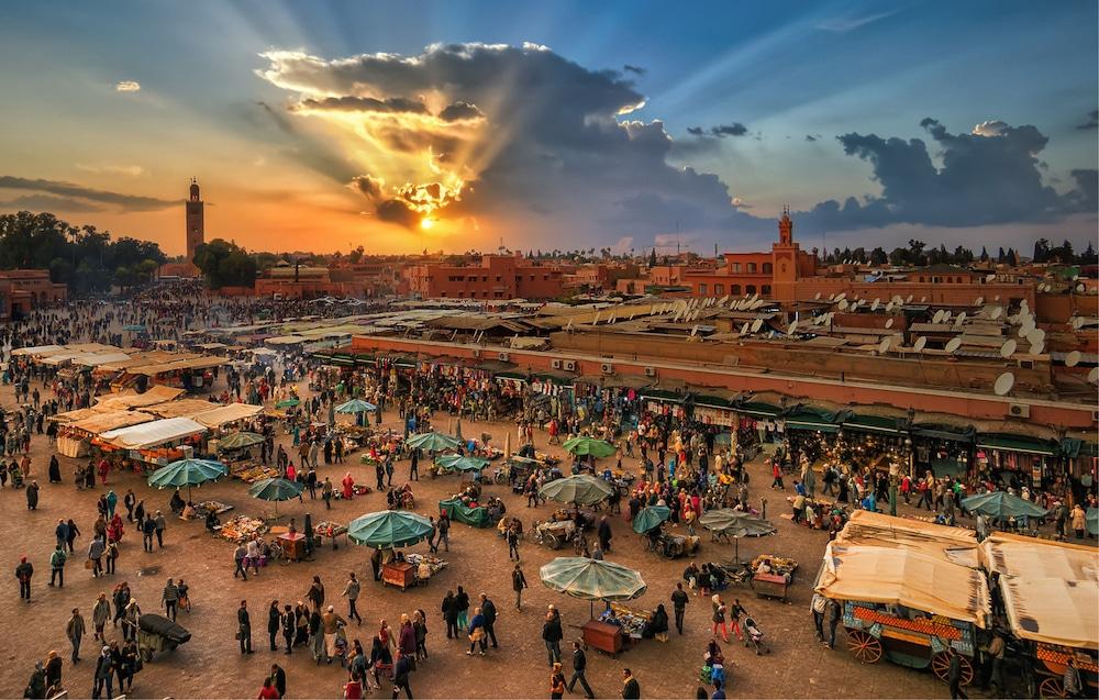 6 days Grand South Morocco tour